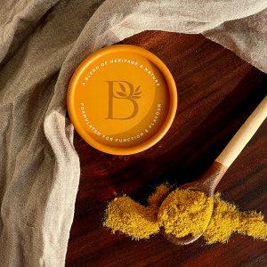 Boosting Ambers Powder